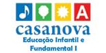 Escola Casa Nova Logo